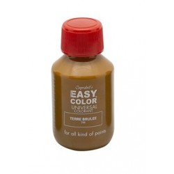 EASY COLOR COLORANT Burnt Clay 50 ML