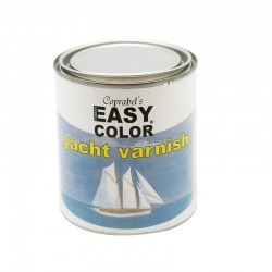EASY COLOR YACHT VARNISH 750 ML