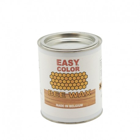 EASY COLOR BEE WAX, Natural 750 ML