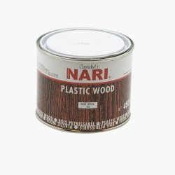 NARI PLASTIC WOOD, Nat.Mahogany 750 ML