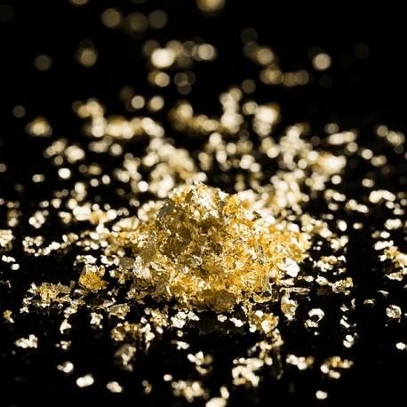 Taste of luxury Gold CRB 2 g