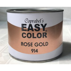 EASY COLOR ROSE GOLD PAINT 914 (500 ML)