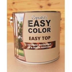 EASY COLOR EASYTOP Walnut 750 ML