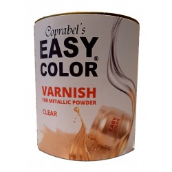 E.C. VARNISH FOR METALLIC POWDER(750 ML)