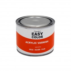 EASY COLOR ACRYLIC VARNISH (500 ML)